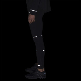 asics Lite-Show Winter Tights Men Performance Black